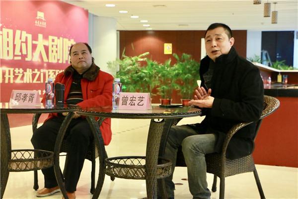 邱孝胥从艺从教50周年专场音乐会1月5日登陆大剧院