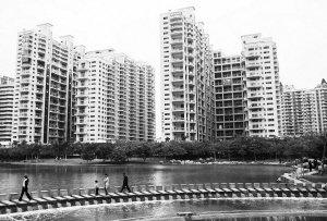 厦楼市限购令仍执行 将启动限价商品房项目