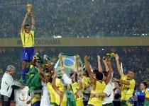 盘点世界杯历届冠军:巴西夺冠次数最多