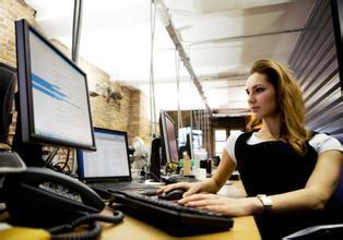 潜力巨大:女大学生最易就业十大专业