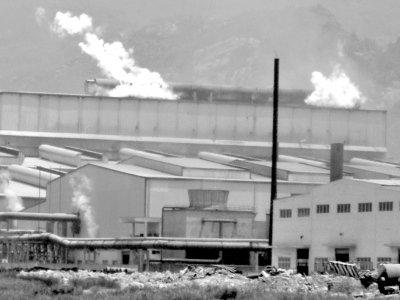福建环保局被指越权审批钢厂项目致海湾污染