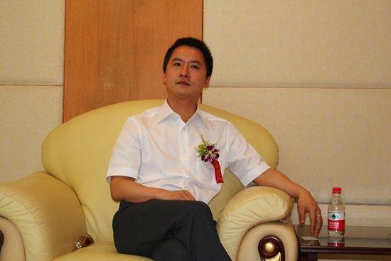 林峻岭:平潭对投资者是一个机会,也是挑战