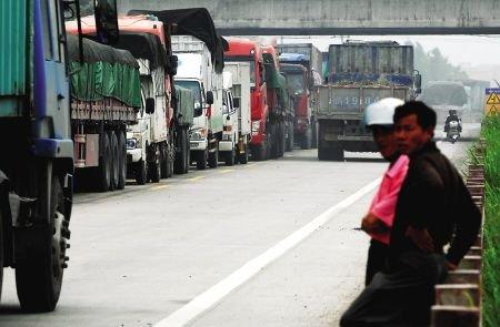 福州南港二桥拟定于元旦开建 缓解交通乱象