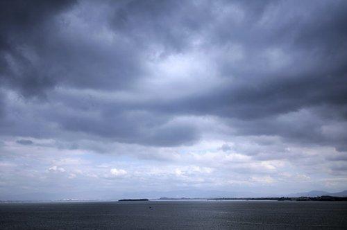 """""""莫兰蒂""""将至 福建进入防台风临战状态"""