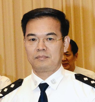 厦门公安局局长林锐拟提任正厅 来厦工作一年半