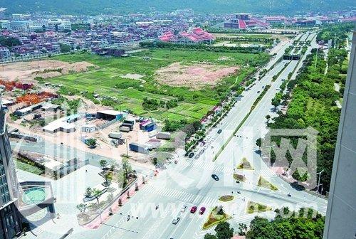 市区环路七堵点拟立交化改造 年底有望动工建设