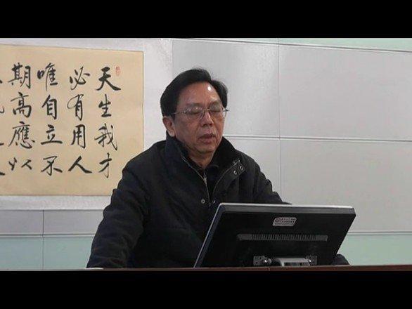 """观点论辩(32)陈耕:""""身为闽南人的骄傲"""""""