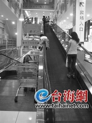 漳州频发电梯事故 有些电梯6年没安检了