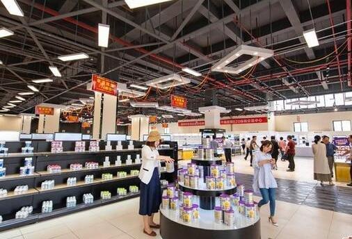 平潭旅游唱响海洋生意经 全省首家跨境电商商场落地