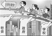 """厦门向首都毕业生抛""""橄榄枝"""" 提供285个岗位"""