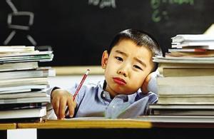悄悄告诉你:孩子厌学背后的大秘密!