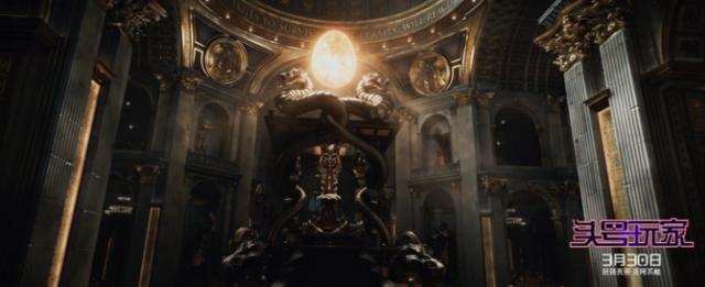 斯皮尔伯格尖端科技打造 IMAX 3D《头号玩家》在厦提前观影
