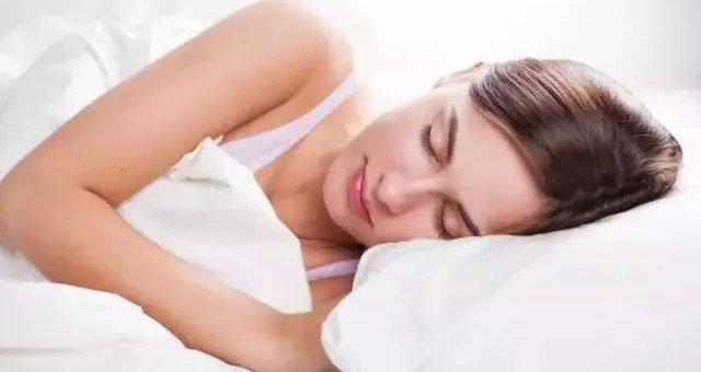 在你的年龄,每天睡多久才最健康?