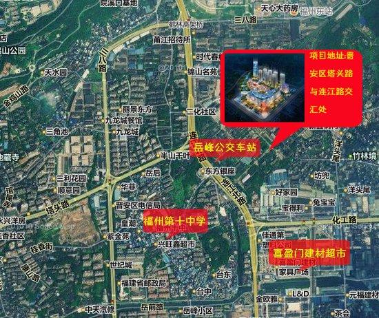 老姜看房之SOHO大盘东二环泰禾广场