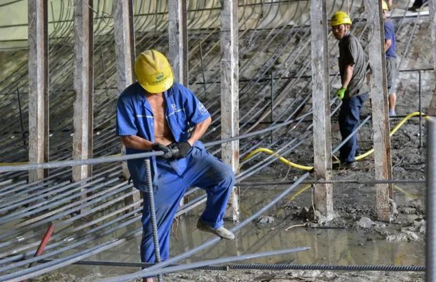 重磅!厦门海沧海底隧道建设年底进入海域段施工