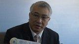 台湾两岸共同市场基金会董事长詹火生