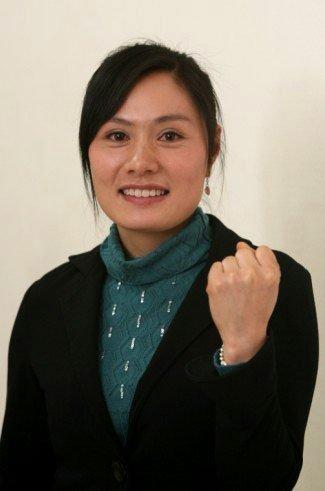 最美洗脚妹 刘丽 将上央视龙年春晚