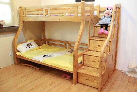"""""""柏家居""""儿童双层床"""