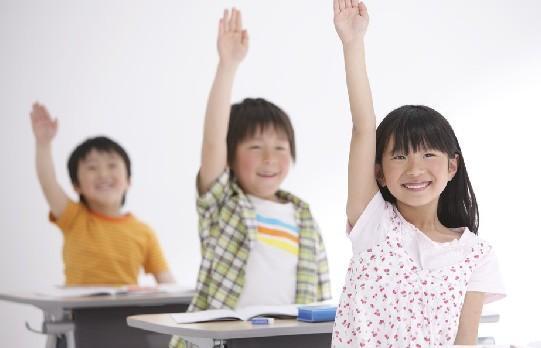 父母早期教育八大关键 方法不对再勤奋也没用