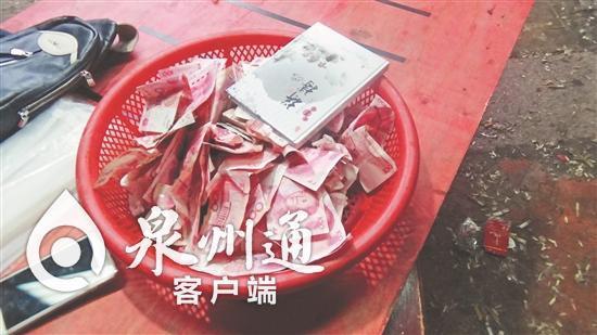 37人在无人古厝中聚赌 15岁少女辍学赌场卖烟