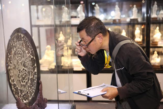 2017海峡两岸文博会攻略首发 将首次展成吉思汗真容画