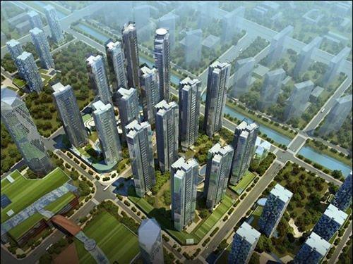 最高优惠7万 世欧王庄加推128-142平米豪宅