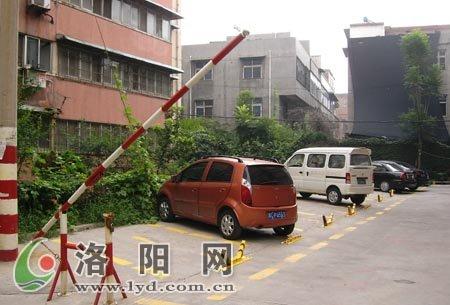 解惑:绿地与停车位该如何兼得