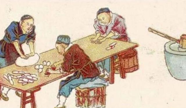 在福建过年不得不说的美食年糕 看看背后的历史