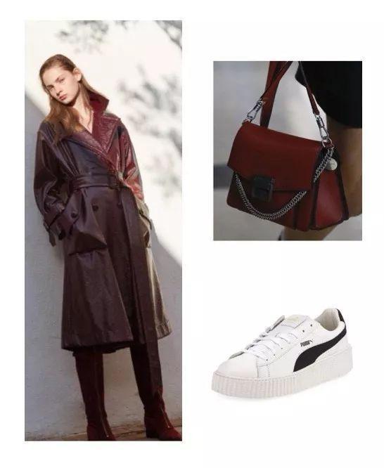 各种美包、美鞋、美衣、美饰!过年期间明星们也要时髦到飞起~~