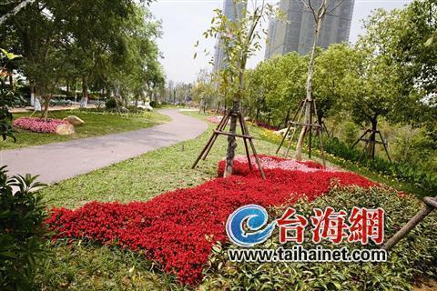 漳州将增一人文特色景观绿道