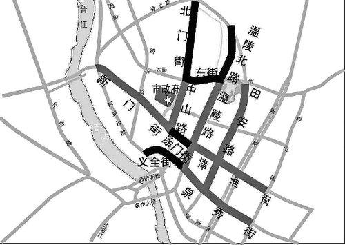 """泉州15条道路""""白改黑"""" 时间进度这样安排"""