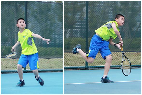 周周有赛打!海峡网球超级联赛2017全面升级