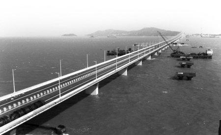 平潭大桥明日试通车 轮渡有望不收费行