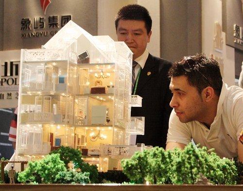 楼市再出限外令 禁止境外机构购买住宅物业