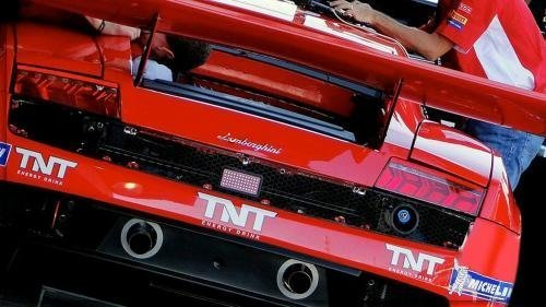 580马力定制赛车 兰博基尼盖拉多改装版高清图片
