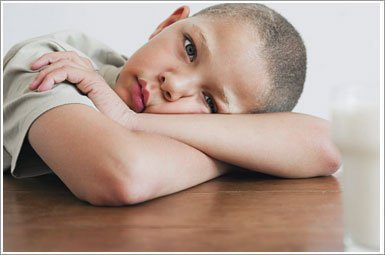 孩子最反感父母五大行为:唠叨、爱比较