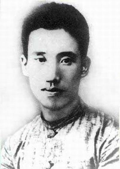彭湃:领导了海陆丰农民武装起义