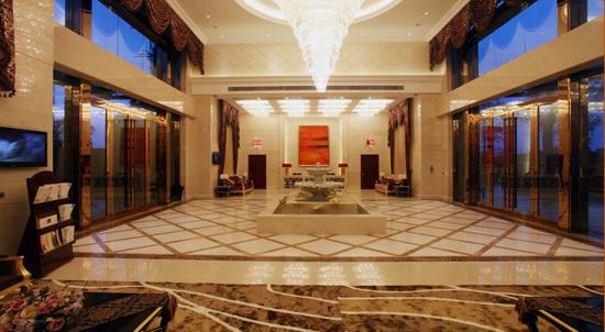 6177元/m2起 顺华乌龙江大区9#12#楼公开预约
