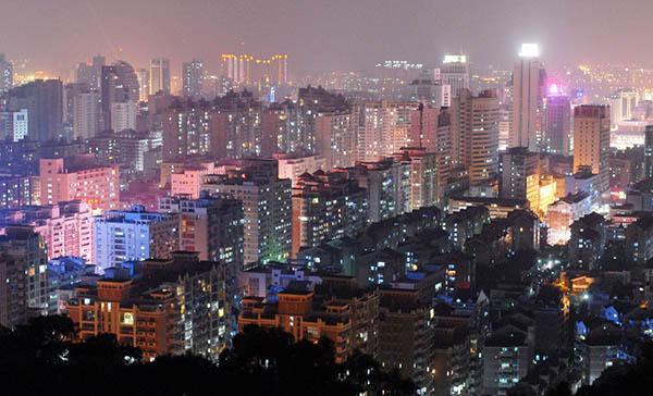"""泉州成""""中国制造2025""""唯一样板 为中国大战略"""