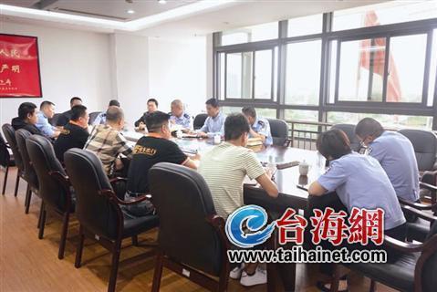 漳州共享电动车负责人被相关部门约谈整改相关乱象