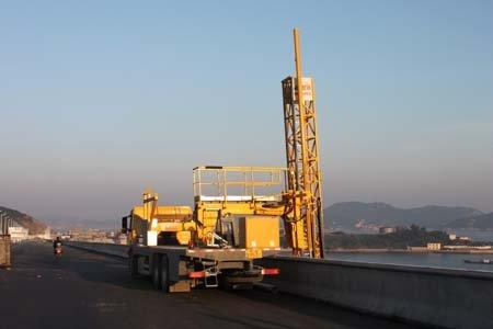 平潭大桥通过了体检 本月30日试通车不收费