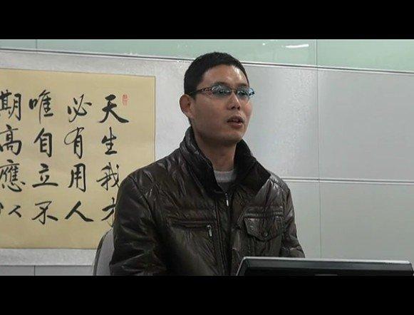 学会活动(27):杨修志:摩尔对怀疑论难题的回应