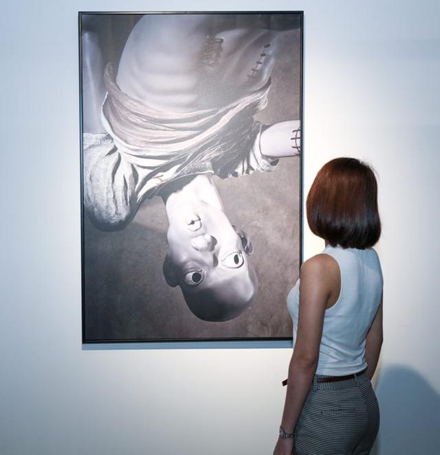 MORE ART·瞐美术馆开幕  为厦门再添艺术有范儿之地