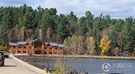 秋季到东北看五花山