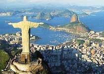 玩转巴西!揭秘世界杯主办地 看南美风土人情