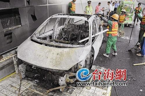 厦门启动隧道安全整治 事故六成因车抛锚