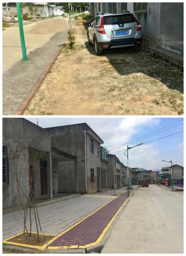 连江小沧畲族乡樟后村美丽乡村建设 开发生态致富之路