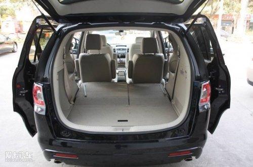 国产马自达8今日上市 推2.3l三款车型 高清图片