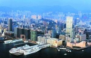 香港成交锐减八成 楼跌了多少成港民见面语