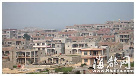 传广州万幢别墅房5年内全拆住建局称:不属实越秀区莆田有石头哪些图片